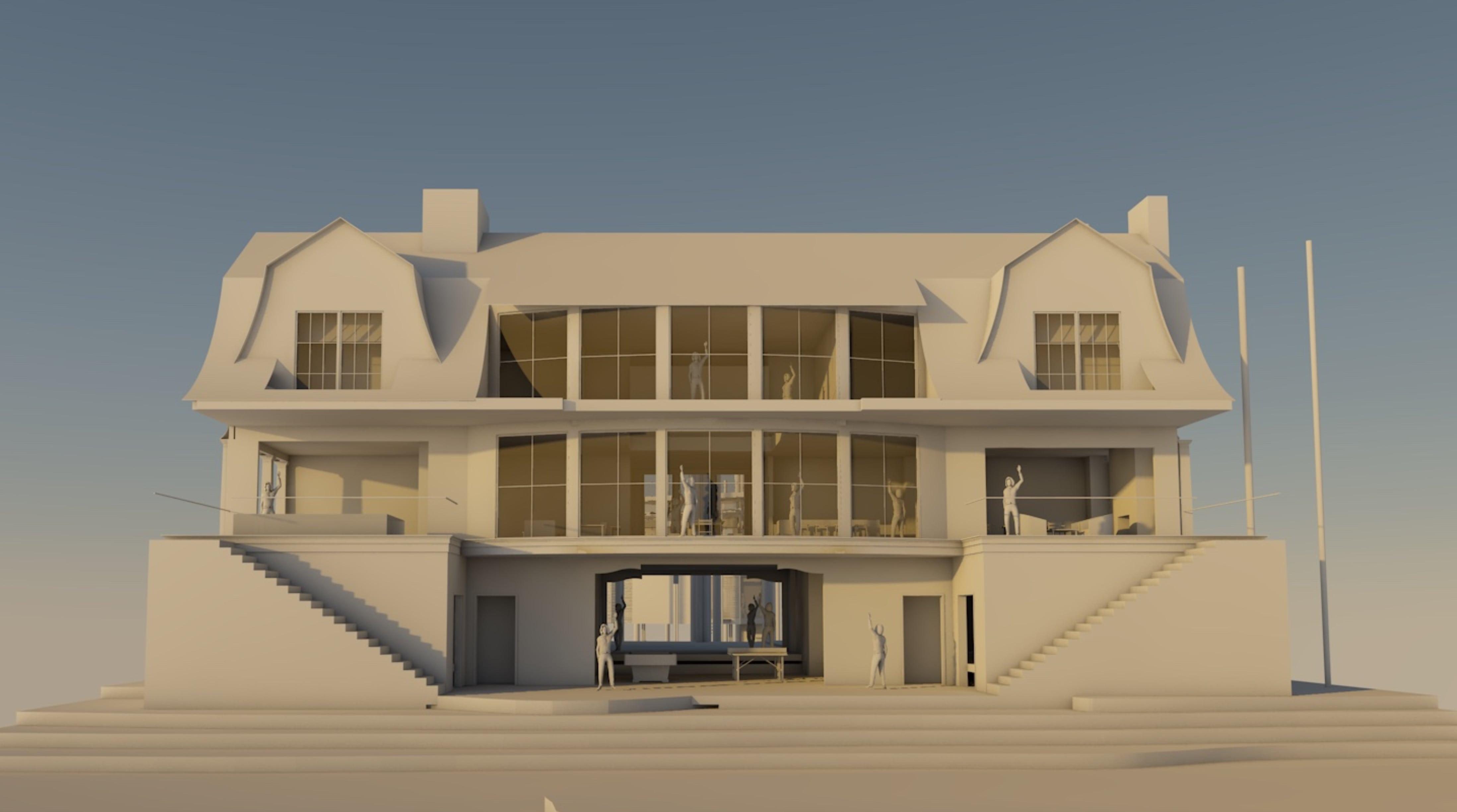 4. Beachside Bend Model-min