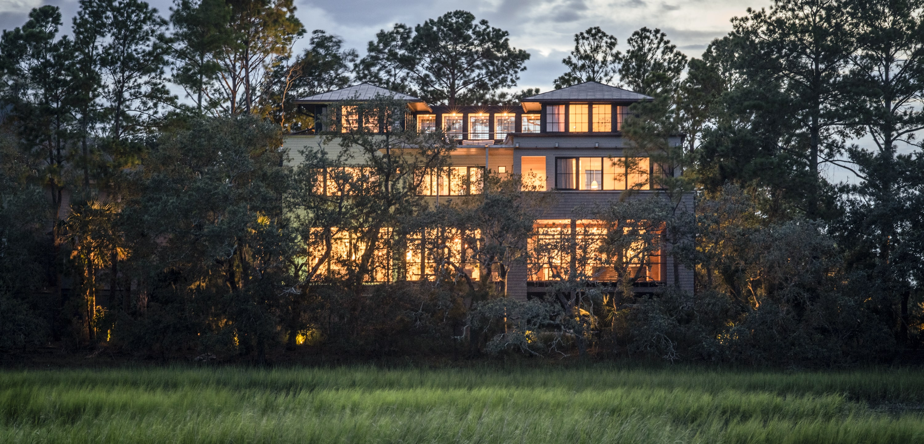 Lowcountry Wharf House Hero Image-min