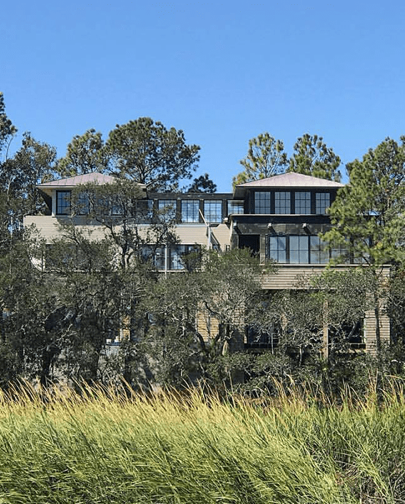 Lowcountry Wharf House_On The Boards Image-min