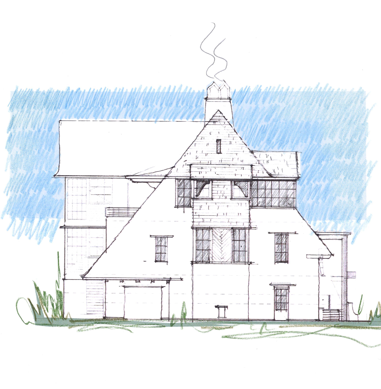 2. Estuary Sketch-min